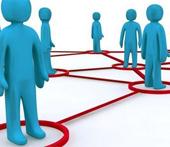 协助代理商开发下级分销网络