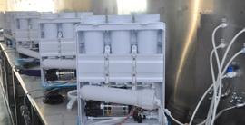 永尚净水器检测设备