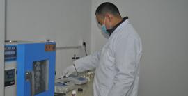 净水器实验室