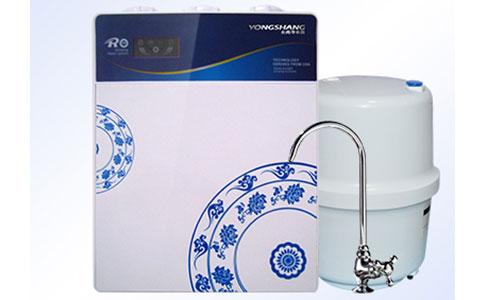 净水器质量要保证