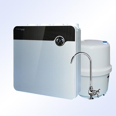 壁挂式净水器YRO803-1(祥云)